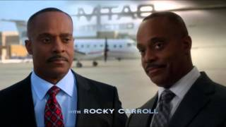 NCIS Season 13 Opening Credits OFFICIAL
