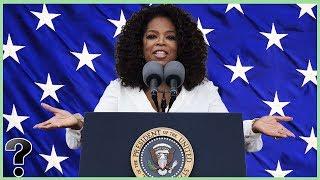 What If Oprah Winfrey Was President?
