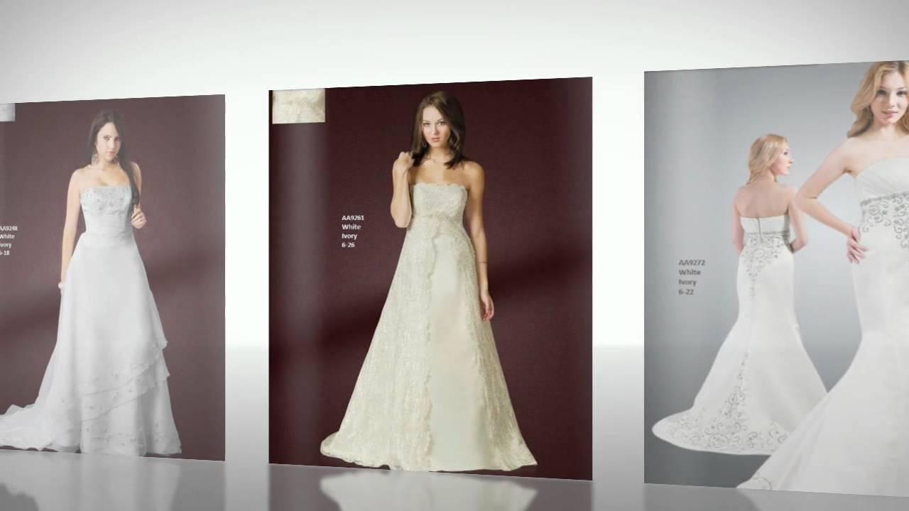 Garden City Wedding Dress Rental