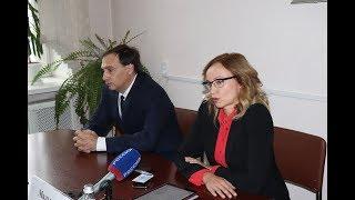 Пресс-конференция о реформе здравохранения кузбасса (полная версия)