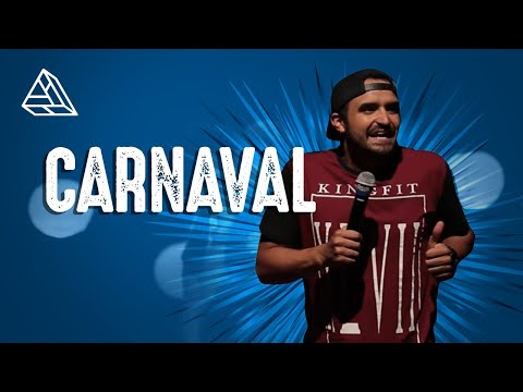 THIAGO VENTURA - CARNAVAL