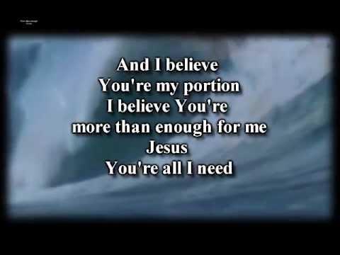 Healer - Kari Jobe - Worship Video with lyrics