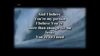 Healer - Kari Jobe - Worship Video with lyrics