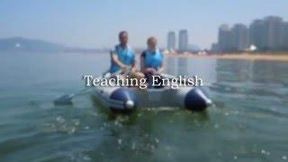 Teaching English in Weihai, China | ILP