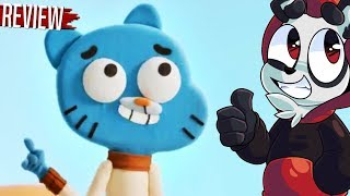 This Episode Will Make You LOVE Gumball | The Puppets | Gumball | The Alpha Jay Show [82]