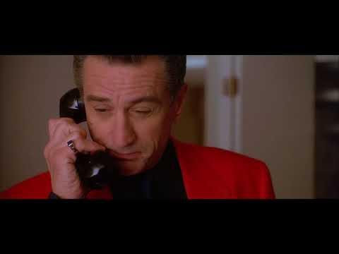 CASINO 1995 - Robert De Niro - Sharon Stone nel Ristorante - HD 1080p ITAL