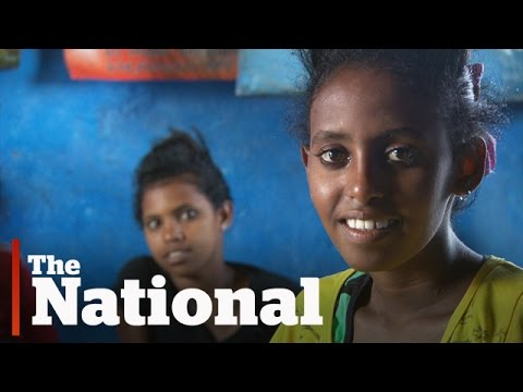 The Plight Of Eritrean Refugees