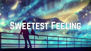 Bella Thorne - Sweetest Feeling (Lyrics)