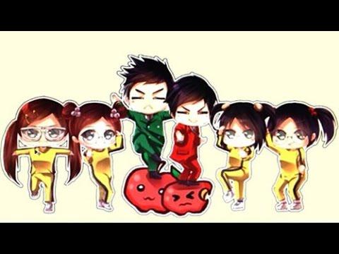T-ARA (티아라) - Little Apple