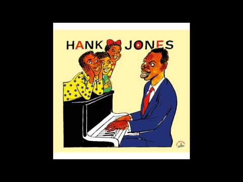 Hank Jones - Now's the Time