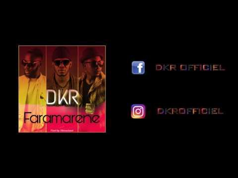 DKR - Faramarene (Audio)
