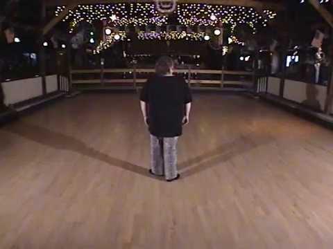 Scooter Lee - Waltz Across Texas - Line Dance Instruction