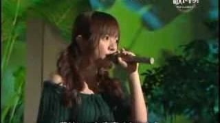 Konno Asami - Mirai E
