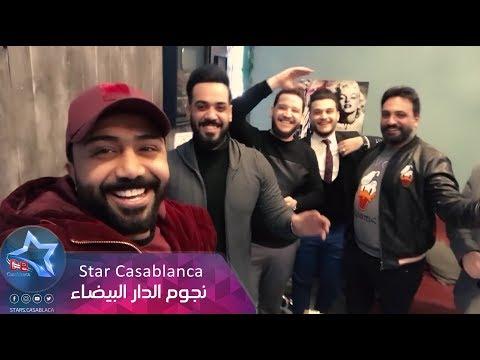 علي جاسم و مصطفى العبد الله  - بس هوة حبي | 2018 | Ali Jassim ft Mustafa Alabdalla - Bas Howa Hobi