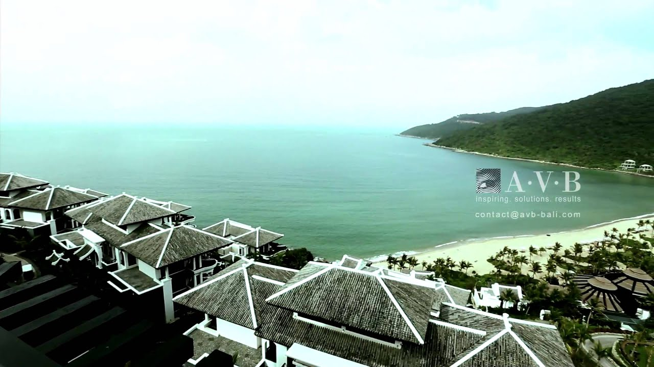 Rooms: Intercontinental Danang Sun Peninsula Resort Vietnam