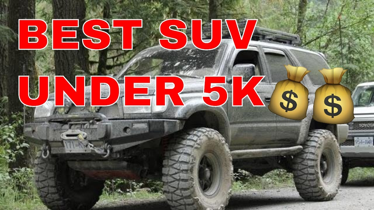here 39 s why the 96 02 toyota 4runner is the best suv truck under 5000. Black Bedroom Furniture Sets. Home Design Ideas