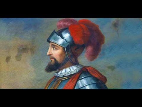 VASCO NÚÑEZ DE BALBOA (Año 1475) Pasajes de la historia (La rosa de los vientos)