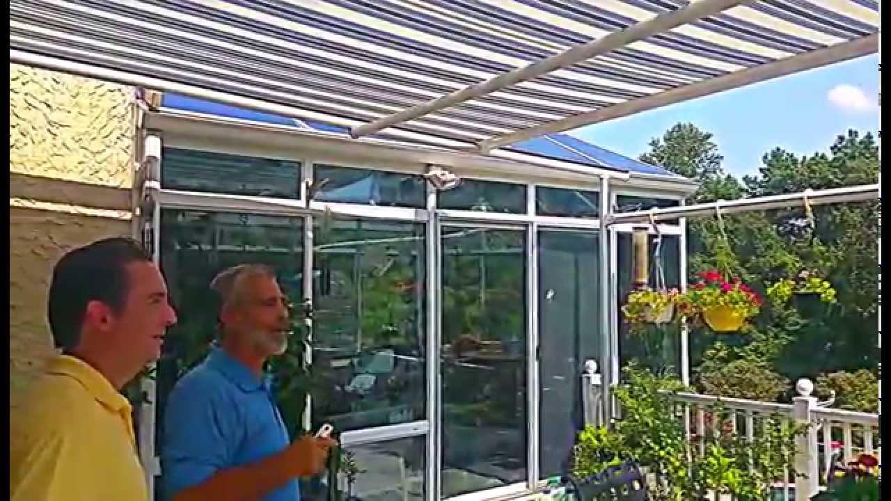 Homeowner Reviews Pergola Sun Shade for Decks- Outdoor Living Expert
