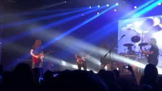 Angra - Running Alone com Lione - 16.11.14