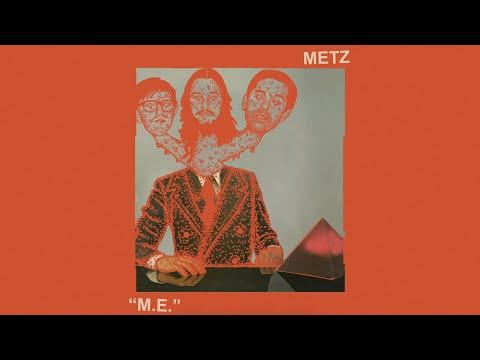 METZ - M.E. (Gary Numan cover)