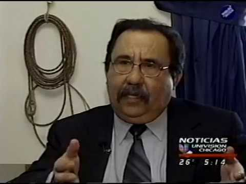 WGBO-TV 5pm News, February 4, 2004