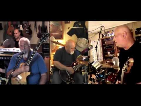 Firth of fifth - Plasma le band (Genesis cover)