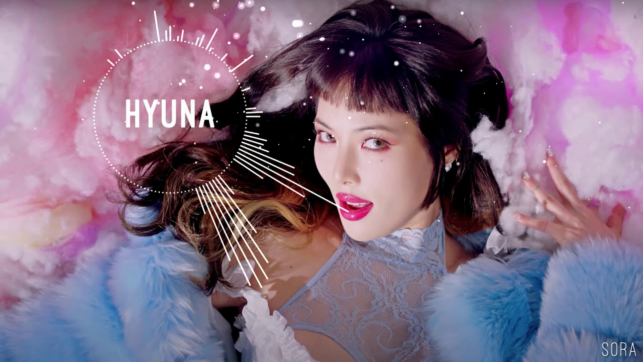 [BASS BOOSTED] HyunA - 'I'm Not Cool' (EARPHONES RECOMMENDED)