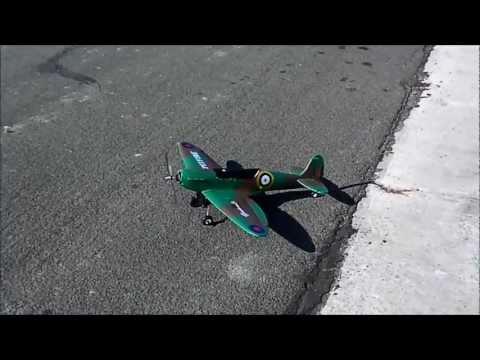 Drone Prototype - Electronics Testing
