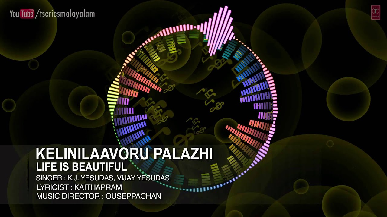 Kelinilaavoru Palazhi Full Song Malayalam Movie Life Is