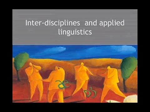 Kuiper&Allan - An Introduction to English Language 3e - Introduction - Inter and applied linguistics