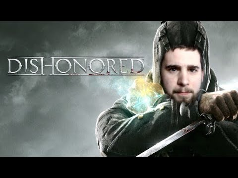 Download Dishonored   Part 1   the conspiracy