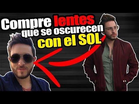 ELIJO EL MEJOR PAR DE LENTES PARA MI TIPO DE ROSTRO  | JR Style For Men