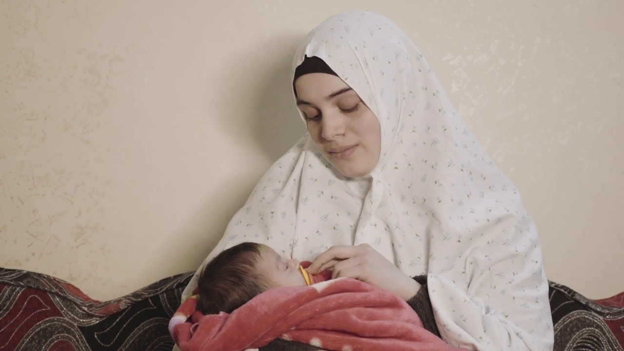 Birth Campaign | Supporting Syrian Mothers & Babies - Islamic Help