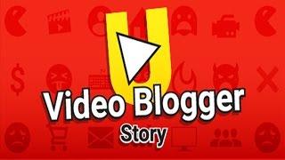 Video Blogger Story - РУССКИЙ СИМУЛЯТОР ЛЕТСПЛЕЙЩИКА!
