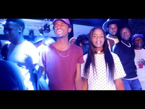 King Brown - Baby What you do - ft D Flex (VIDEO CLIPE OFFICIAL) [LUENA NEWS]