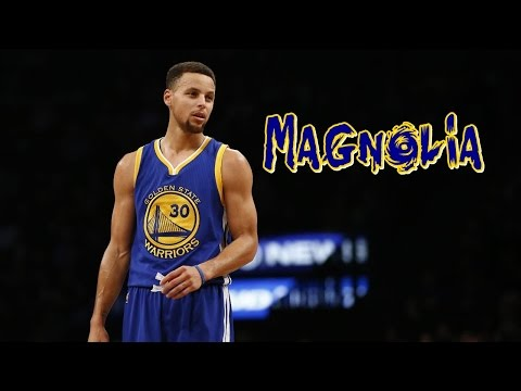 Stephen Curry MIX - Magnolia
