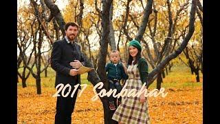 2017 Sonbahar Anısı | Meriç 2 yaşında