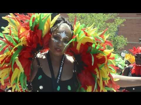 CARIVIBE OTTAWA CARIBBEAN CARNIVAL 2018 - RECAP VIDEO