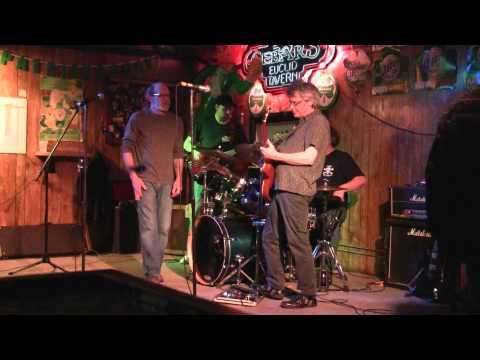 """Alan Greene Band- """"Badge"""""""
