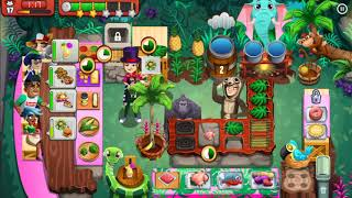 JUNGLE JOINT Season3 Episode7(S3E7) - Cooking Dash - 5STAR clear