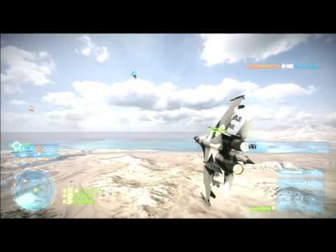 Battlefield 3 (PS3) #4 - Gulf Of Oman