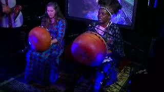 Mystic Mbira Music by Chartwell Dutiro & Jori Buchel - Taireva