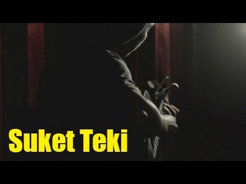 Suket Teki (Cover Acoustic) Anto JL