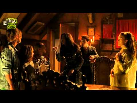 Download Young Dracula Series 5 Episode 7 Part 1
