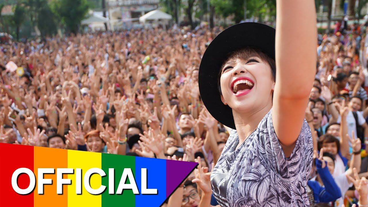 Viet Pride   Celebration Vietnam Gay Pride & Review 2016
