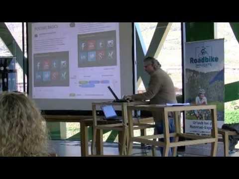 Digitales Marketing - Trends und Umsetzung für Unternehmen (Teil II Vortrag)