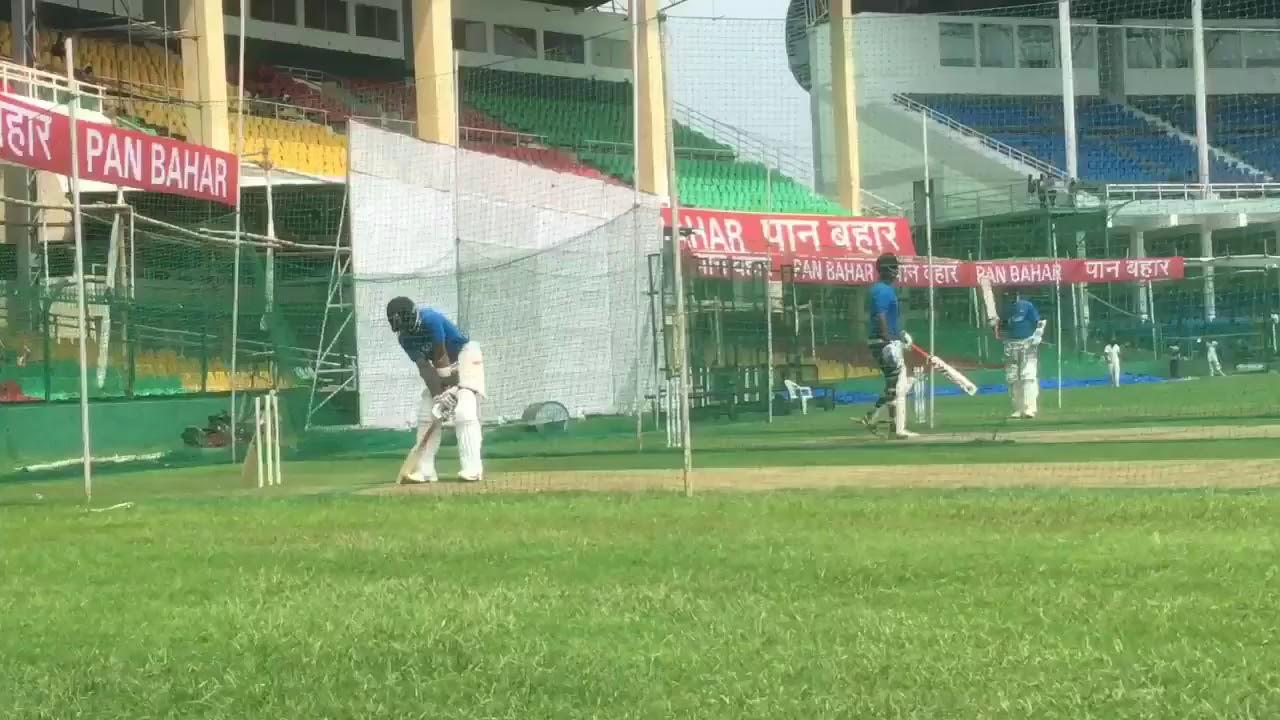 Virat Kohli Practice Session 🏏