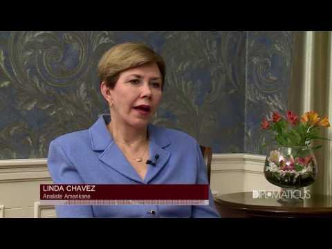 """""""Shqiperia sipas nje amerikaneje"""",  """"Diplomaticus"""" nga Erion Kaçorri me Linda Chavez  - News24,"""