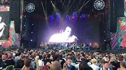 Die Toten Hosen - Europa - Live auf der Bürgerweide Bremen 04.08.2018