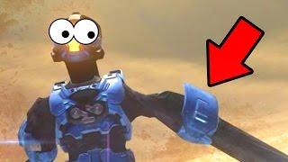 10 Hilarious Halo 3 Glitches